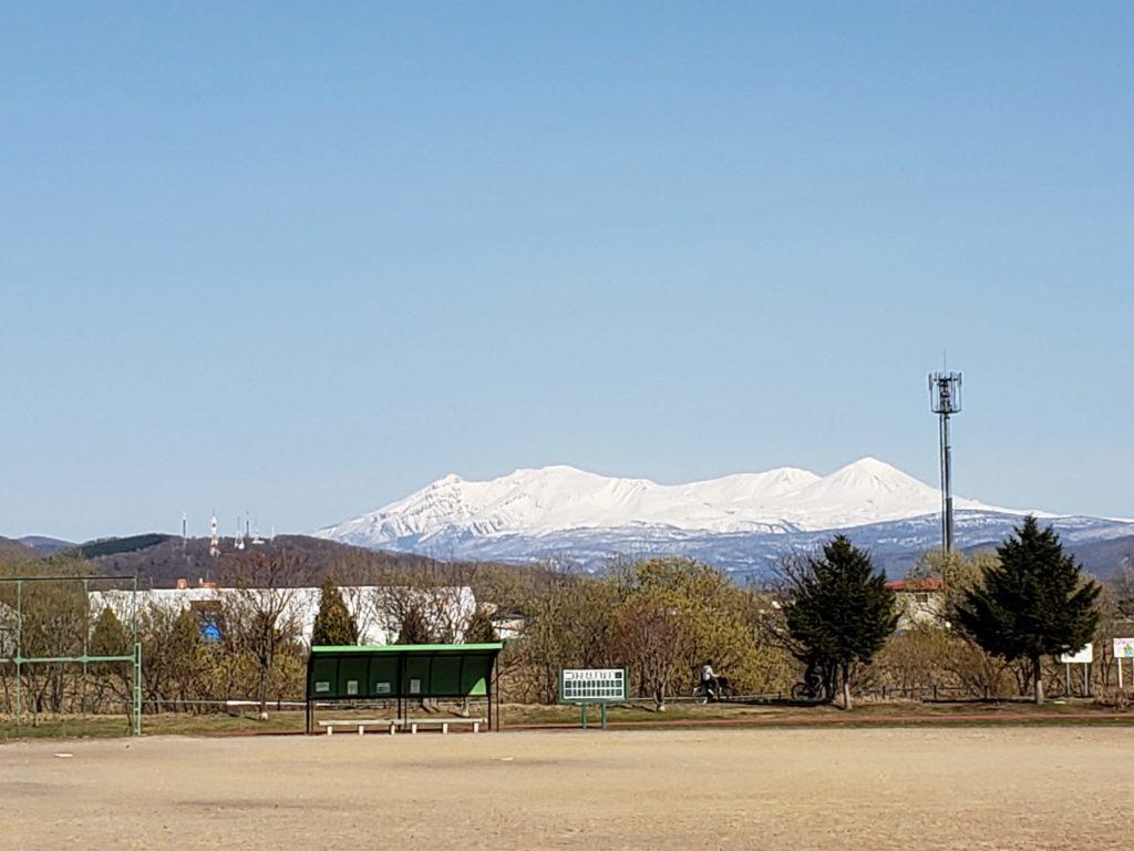 北海道の景色