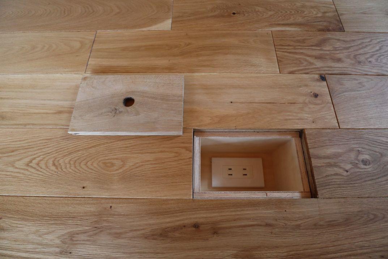 床コンセント2